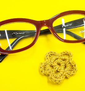 6c4886b407bb0 Oculos Vintage Gatinho - Encontre mais belezas mil no site  enjoei ...