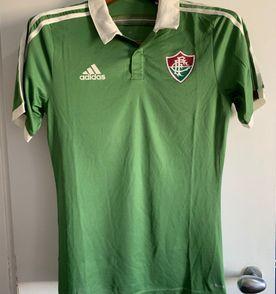 0304649e41 camisa fluminense iii (verde) 2015 tam m adizero