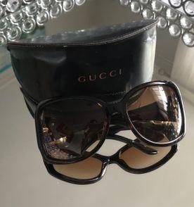 Gucci Óculos Feminino 2019 Novo ou Usado   enjoei 75554c4e6a