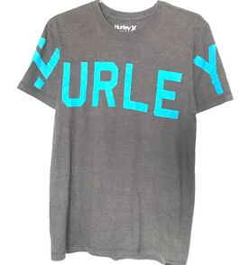 Hurley Camisa Masculina 2019 Nova ou Usada  2d26b3b99a461