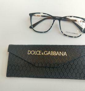 Dolce E Gabbana Óculos Feminino 2019 Novo ou Usado   enjoei d6ed83cd45