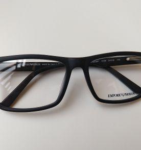 279956e483fc9 Emporio Armani Óculos Masculino 2019 Novo ou Usado   enjoei
