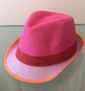 Chapeu Panama Colorido - Encontre mais belezas mil no site  enjoei ... b866d679c2f