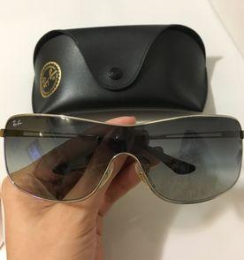 Oculos Ray Ban Acrilico - Encontre mais belezas mil no site  enjoei ... 28222b8761