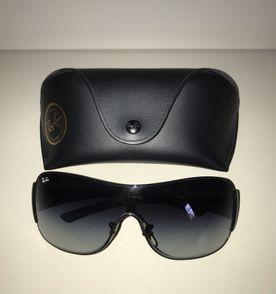 Oculos Mascara Ray Ban Preto - Encontre mais belezas mil no site ... 32830b4e09