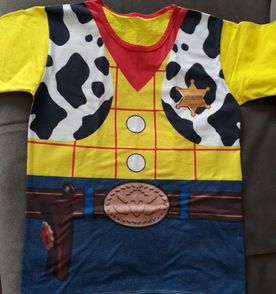 Camisa Do Woody Toy Story - Encontre mais belezas mil no site ... 71a7f71a66f