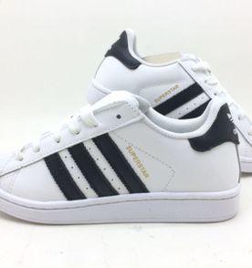 Tenis Adidas Superstar - Encontre mais belezas mil no site  enjoei ... 911a1defd773a