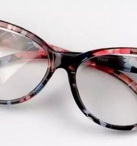bcaa5704b483f Oculos Armacao Flores - Encontre mais belezas mil no site  enjoei ...
