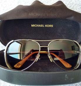 óculos de sol original - michael kors - modelo feminino maravilhoso - novo  , nunca usado 112b480811