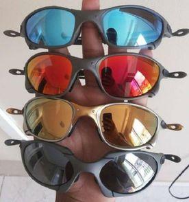Oculos Oakley Juliete - Encontre mais belezas mil no site  enjoei ... 9252db21b7