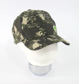 Bone Camuflado Aba - Encontre mais belezas mil no site  enjoei.com ... 0d6997587fb