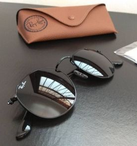 Oculos Ray Ban Aviador - Encontre mais belezas mil no site  enjoei ... e35b28ce80