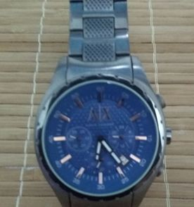 e2c18d41c5f Relogio Armani Exchange Ax 1137 - Encontre mais belezas mil no site ...