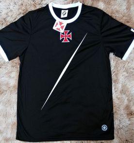 4c83128b10 Camiseta Vasco da Gama Futurismo Oficial