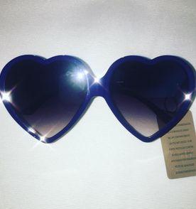 dd9a160074dc9 Oculos Novo Coracao Fuel - Encontre mais belezas mil no site  enjoei ...