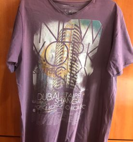 Camiseta Adidas Gola V - Encontre mais belezas mil no site  enjoei ... 950d44aa8d03a