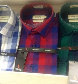 Camisa Social Masculina Ralph Lauren Xadrez - Encontre mais belezas ... 7e12ad9365a2b