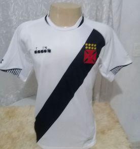 Camisa Vasco - Encontre mais belezas mil no site  enjoei.com.br  fdd9832ac8fe5