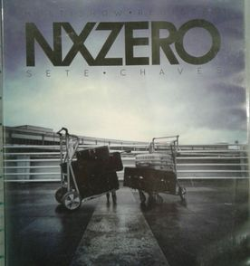 cd completo do nx zero sete chaves