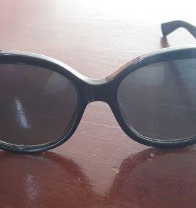Culpa Escuros Christian Dior   Óculos Feminino Dior Usado 26376399 ... 3d8e7b45cc