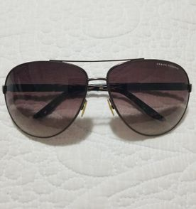 Oculos Aviador Armani Exchange - Encontre mais belezas mil no site ... 0cf96974c3