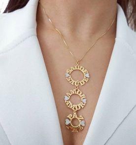 Mandala Com Nome - Encontre mais belezas mil no site  enjoei.com.br ... 2dfda0a114