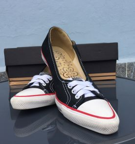 All Star Salto - Encontre mais belezas mil no site  enjoei.com.br ... 6b17a49755e
