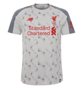 camiseta liverpool time futebol camisa branca liverpool da inglaterra e846ae48e917f