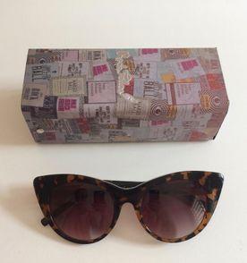 9156e66ac5829 Oculos Chilli Beans De Gatinho - Encontre mais belezas mil no site ...