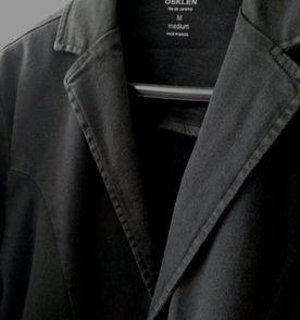 e2f3218e1 blazer osklen masculino - preto - tamanho m