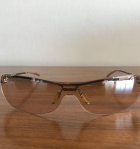 desapegando da coleção de óculos... óculos de sol vintage original emporio  armani ea eab48482d0