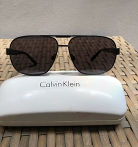 Calvin Klein Óculos Masculino 2019 Novo ou Usado   enjoei 6a4f7f8e20