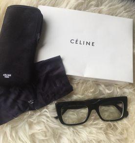 Oculos Celine - Encontre mais belezas mil no site  enjoei.com.br ... fbf398edf1