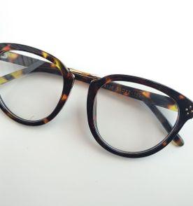Oculos Acetato Tartaruga Redondo - Encontre mais belezas mil no site ... d5e2592c3d