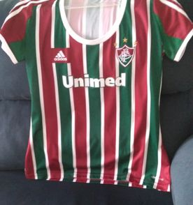 Blusa Do Fluminense Feminina Personalizada - Encontre mais belezas ... d62936f6dfd