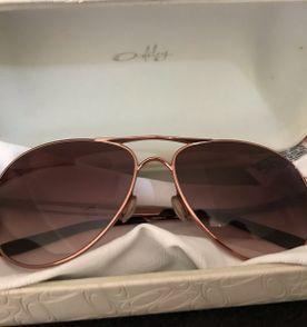 e269c975bbd3f Oculos Oakley Gascan Branco - Encontre mais belezas mil no site ...