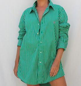Camisa Polo Ralph Lauren Custom Fit S - Encontre mais belezas mil no ... 2e4933d6816