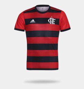 Flamengo Adidas - Encontre mais belezas mil no site  enjoei.com.br ... 0a9ce866164d5