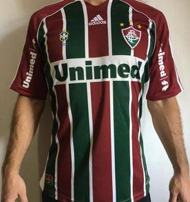 Camisa Fluminense - Encontre mais belezas mil no site  enjoei.com.br ... 335538083c389