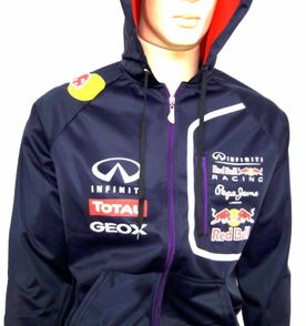 Jaqueta Red Bull Racing - Encontre mais belezas mil no site  enjoei ... e57a9bb17ea0f