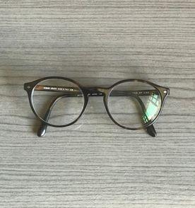68cfe14307127 Giorgio Armani Óculos Masculino 2019 Novo ou Usado   enjoei