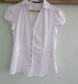 Zara Feminino - Comprar Produtos Para Mulheres Zara   enjoei 962417fecc