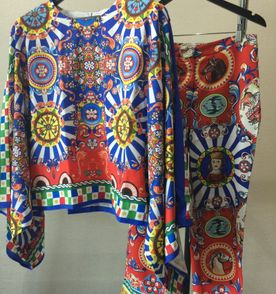4b2979ab87ee3 Dolce E Gabbana - Encontre mais belezas mil no site  enjoei.com.br ...