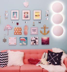 51a3af6998043 Parede Ancora - Encontre mais belezas mil no site  enjoei.com.br ...