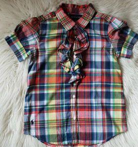 Vestidos Xadrez Infantil - Encontre mais belezas mil no site  enjoei ... 1278c8543d9