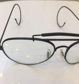 1ea8888459f94 Oculos De Armacao Vidro - Encontre mais belezas mil no site  enjoei ...