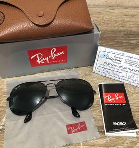 Ray Ban 58 - Encontre mais belezas mil no site  enjoei.com.br   enjoei 83f4ff8bad