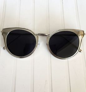 Óculos de Sol Original   Óculos Feminino Avon Ana Hickmann Nunca ... 0d6b975796