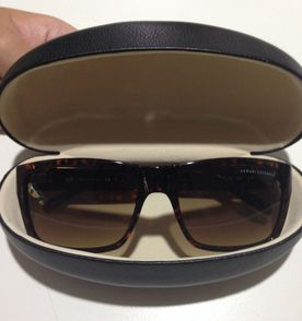 Oculos Armani Exchange Ax052 S - Encontre mais belezas mil no site ... f3605f4422