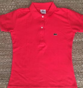 Camisetas Polo Femininas - Encontre mais belezas mil no site  enjoei ... fb9cdc93f6